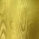 Gold Grain Metallic Wrapping Paper - 30 X 417' - Gift Wrapping Paper - Type: Moiré Embossed On 62# Foil Paper by Paper Mart