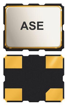 Abracon , 8MHz XO Oscillator, ±50ppm CMOS, 4-Pin SMD ASE-8.000MHZ-LC-T (1000)