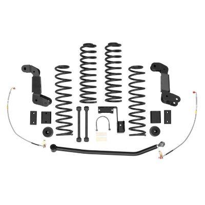 Rancho 4 Inch Sport Lift Kit - RS66102B