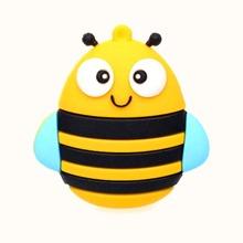 Bee Shaped USB Flash Drive