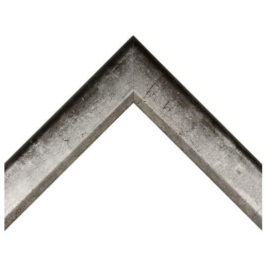 Mottled Black/grey Sm Custom Frame By Michaels® | 8 X 10 | MDF