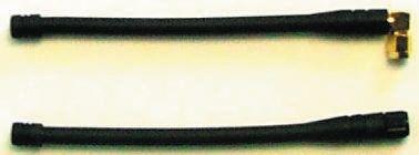 LPRS Antenna ANT-433MR, Whip SMA 433MHz 410MHz