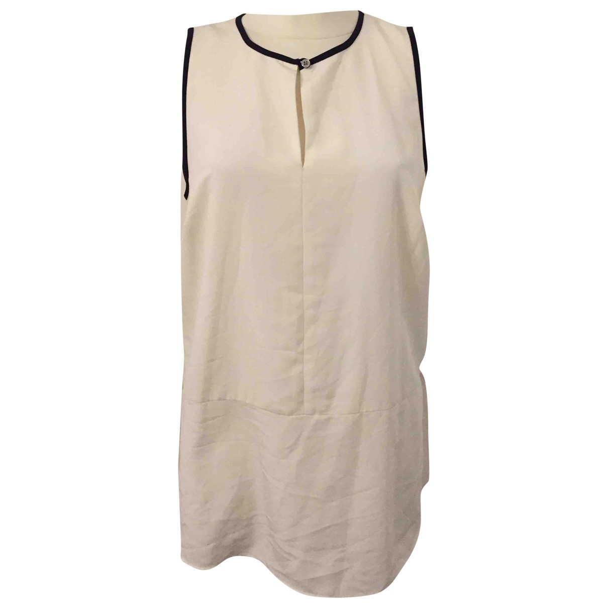 Lauren Ralph Lauren \N White  top for Women 12 US