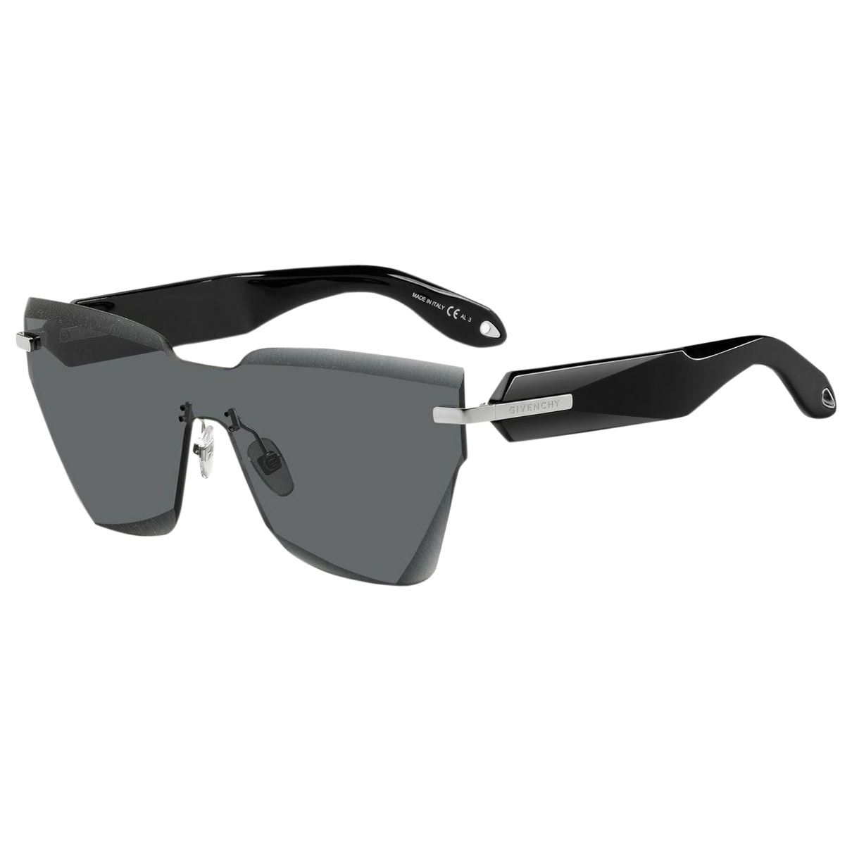 Givenchy \N Black Sunglasses for Women \N