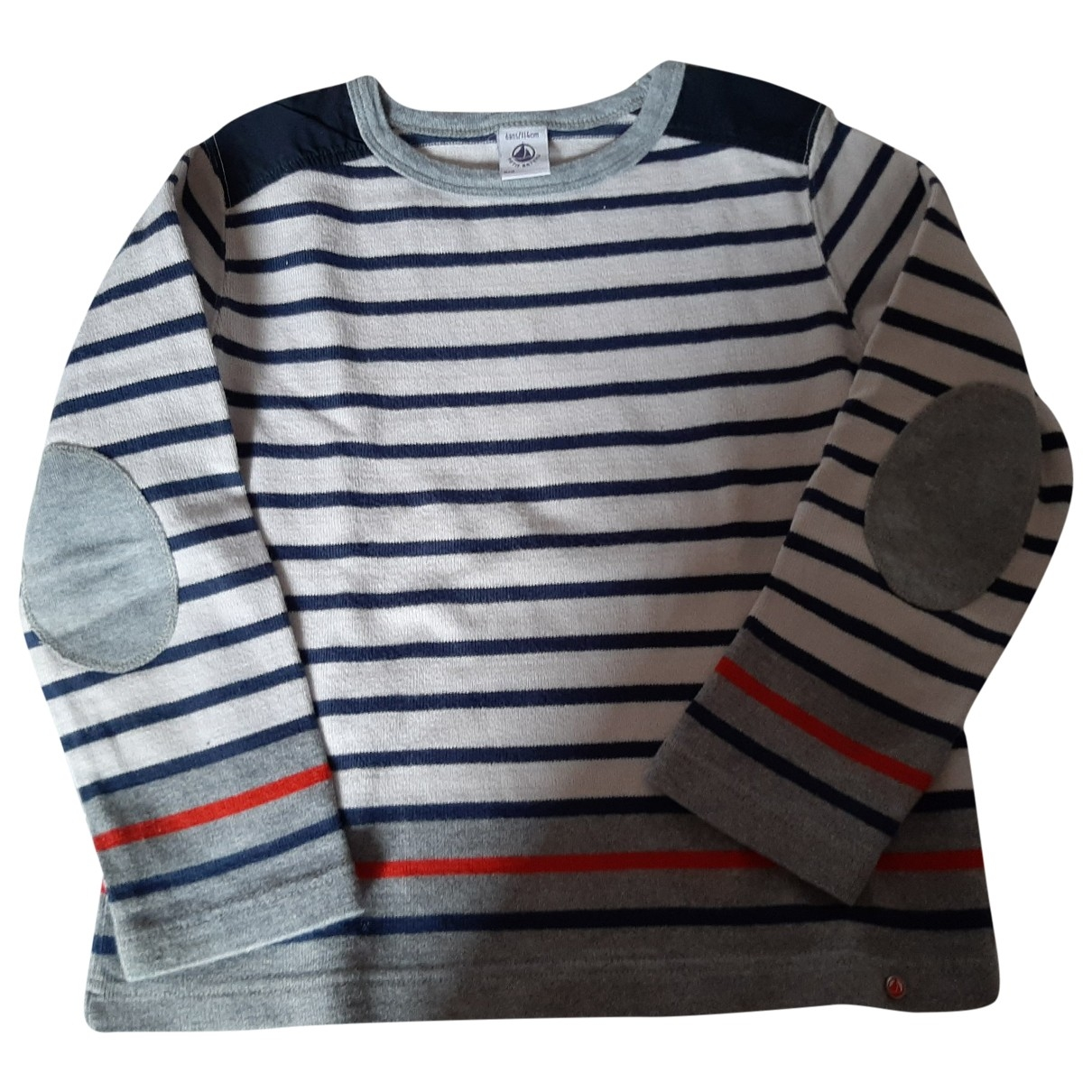 Petit Bateau \N Cotton Knitwear for Kids 6 years - up to 114cm FR