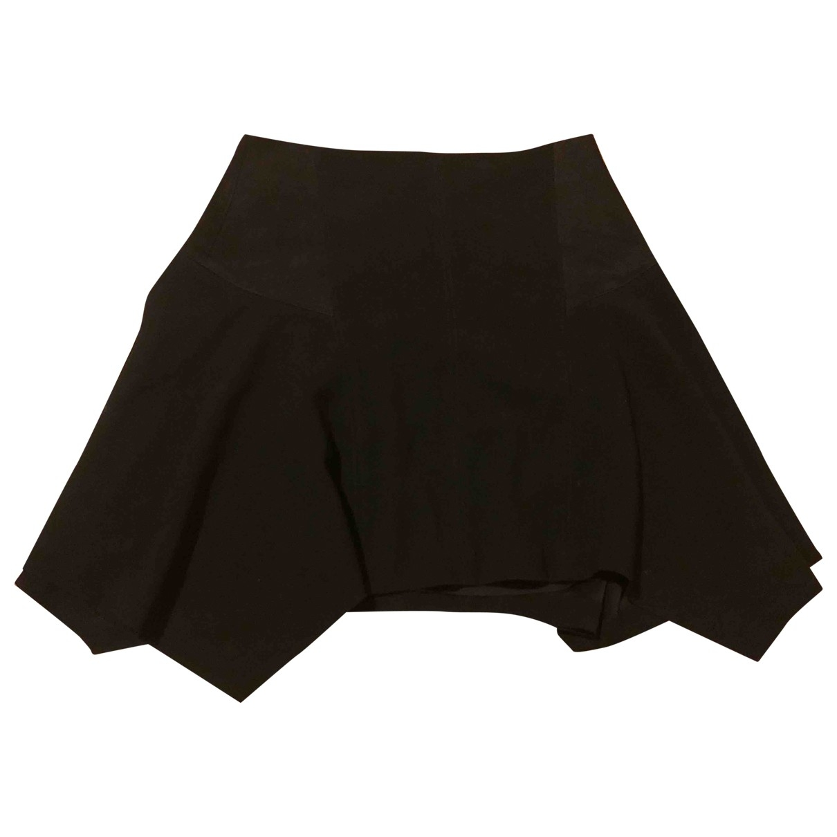 Marc By Marc Jacobs \N Black skirt for Women 4 US