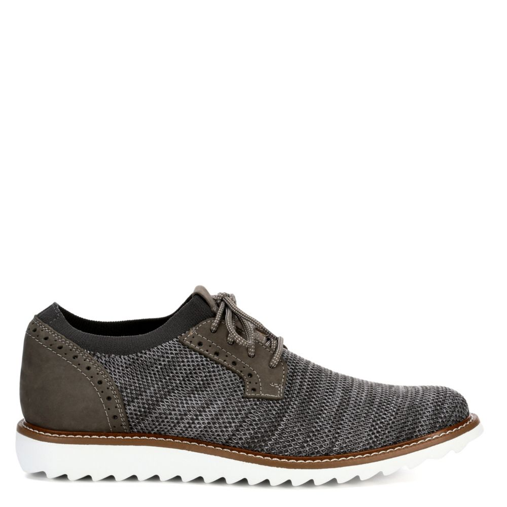 Dockers Mens Einstein Knit Oxfords