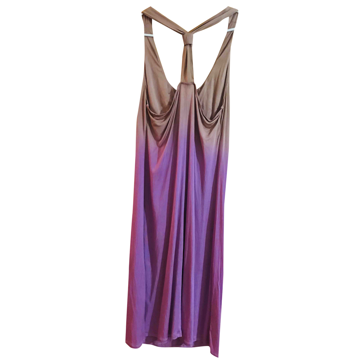 Max & Co \N Multicolour dress for Women 44 IT