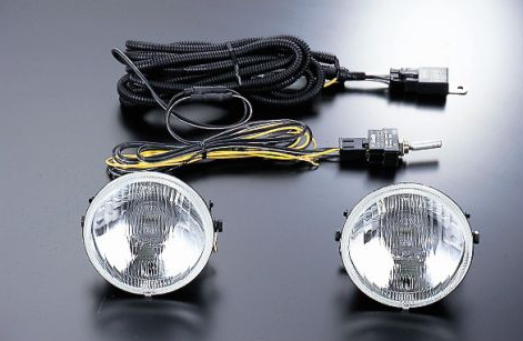 R Magic RMG40111102B04 Complete Body Kit 04 Type B Mazda RX-7 FC3S 86-92