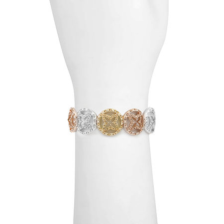 Monet Jewelry Stretch Bracelet, One Size , Multiple Colors