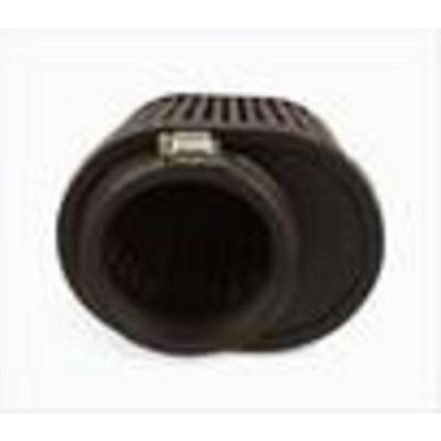 K&N Filter Universal Chrome Air Filter - RC-0981