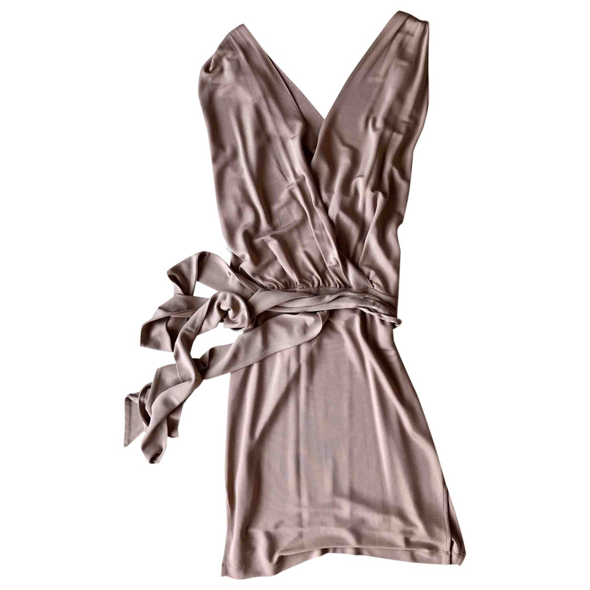 Haute Hippie \N Pink dress for Women S International