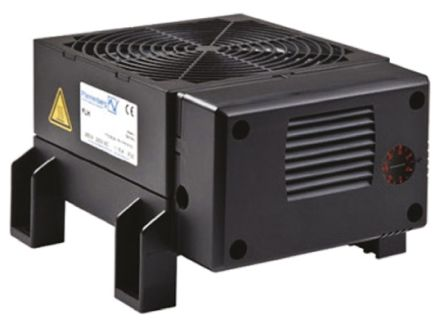 Pfannenberg Enclosure Heater, 1000W, 115 V, 100mm x 150mm x 164mm