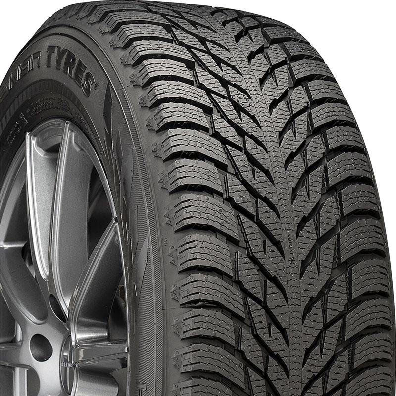 Nokian Tire DT-49578 Hakkapeliitta R3 SUV 245 55 R19 107R XL BSW