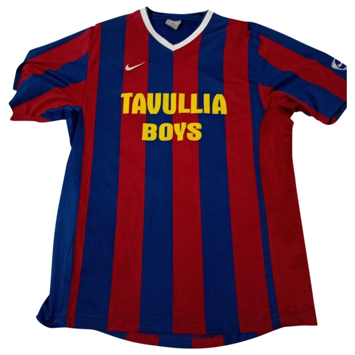Nike \N T-shirts for Men L International