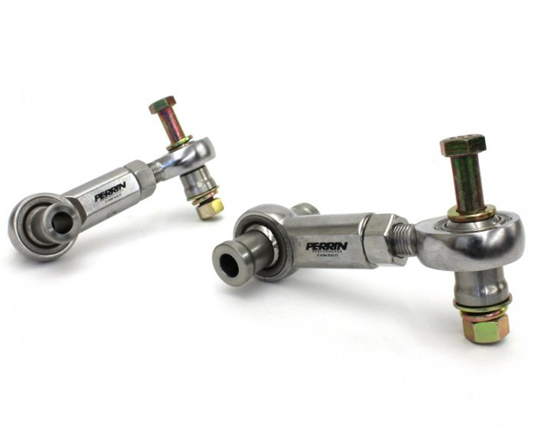 Perrin PSP-SUS-237 Performance Rear Endlinks with Urethane Bushings Subaru BRZ 13-14