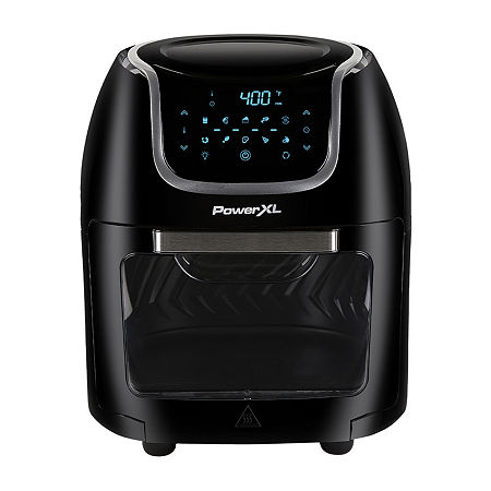PowerXL Vortex Pro 10-Quart Air Fryer, One Size , Black