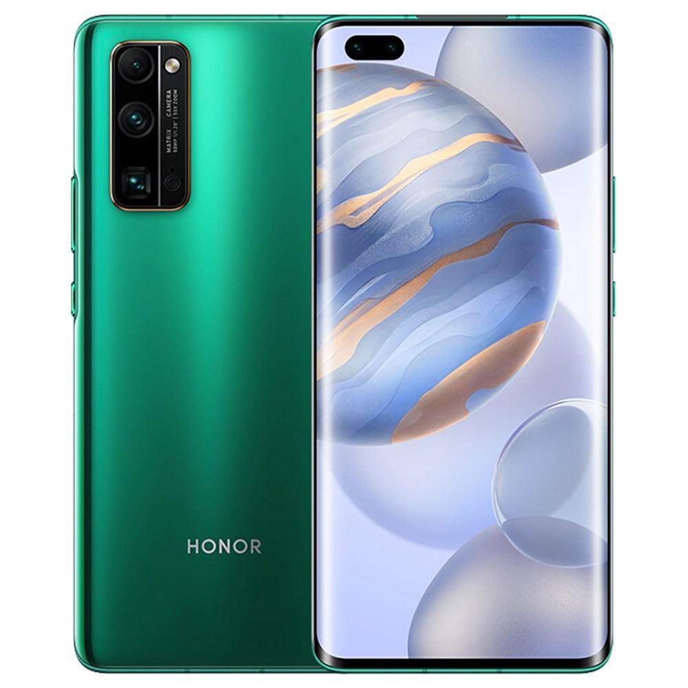 HUAWEI Honor 30 Pro+ 5G Smartphone 6.57 Inch 8GB 256GB Green