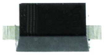 Panasonic , 20V Zener Diode 5% 200 mW SMT 2-Pin SMini2 F5 B (50)