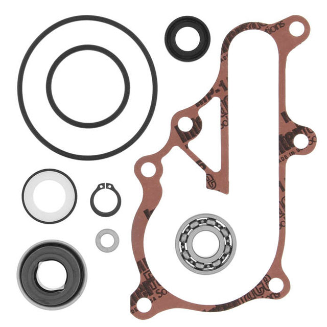Quad Boss 821923 Water Pump Rebuild Kit