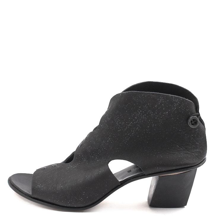 CYDWOQ, Research Women's Sandals, black Größe 37