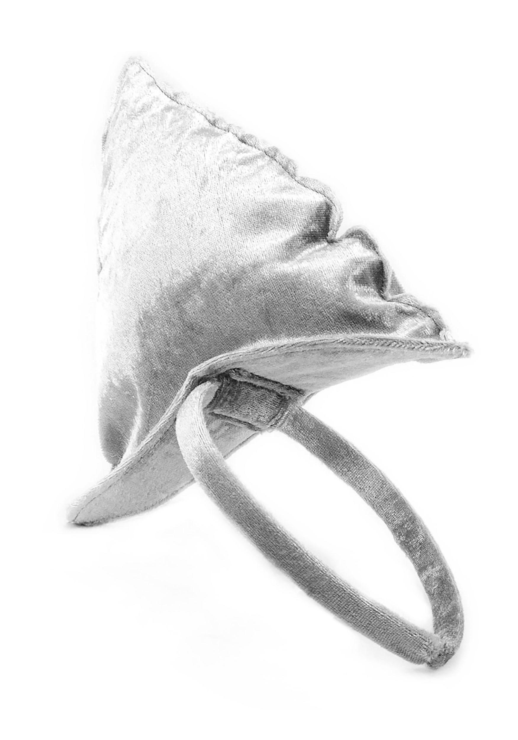 Shark Fin Headband