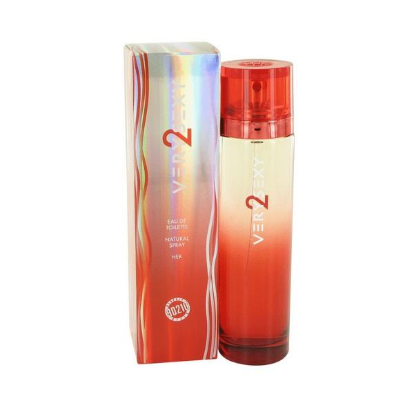 90210 - Very Sexy 2 : Eau de Toilette Spray 3.4 Oz / 100 ml