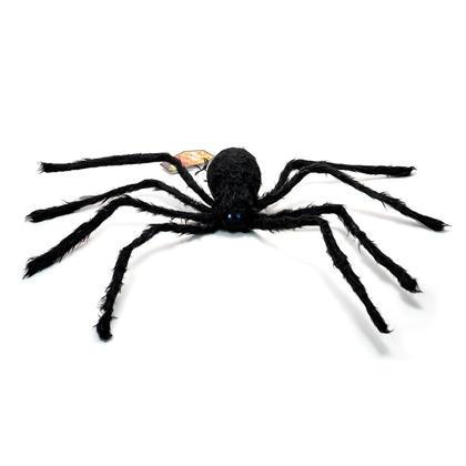 Décoration araignée flottante avec lumière et son, 32 '' - G.Ghouls