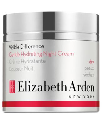 Visible Difference Gentle Hydrating Night Cream (dry Skin)