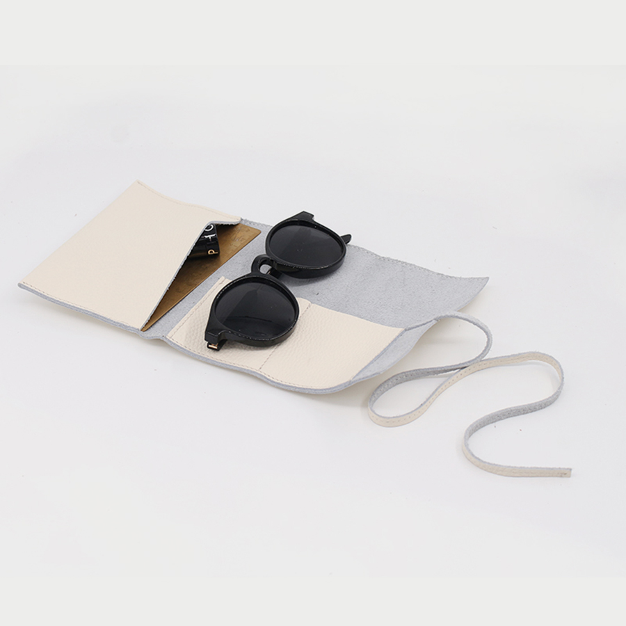 PU Leather Multifuntion Digital Ins Style Storage Bag