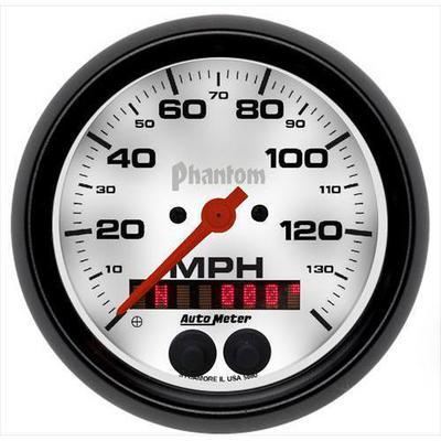 Auto Meter Phantom GPS Speedometer - 5880