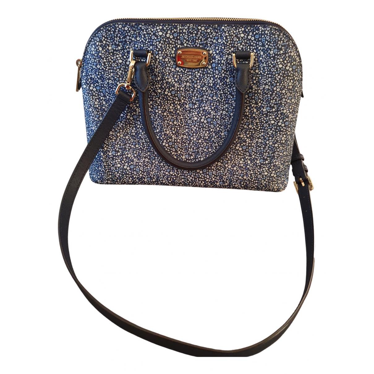 Michael Kors N Blue handbag for Women N