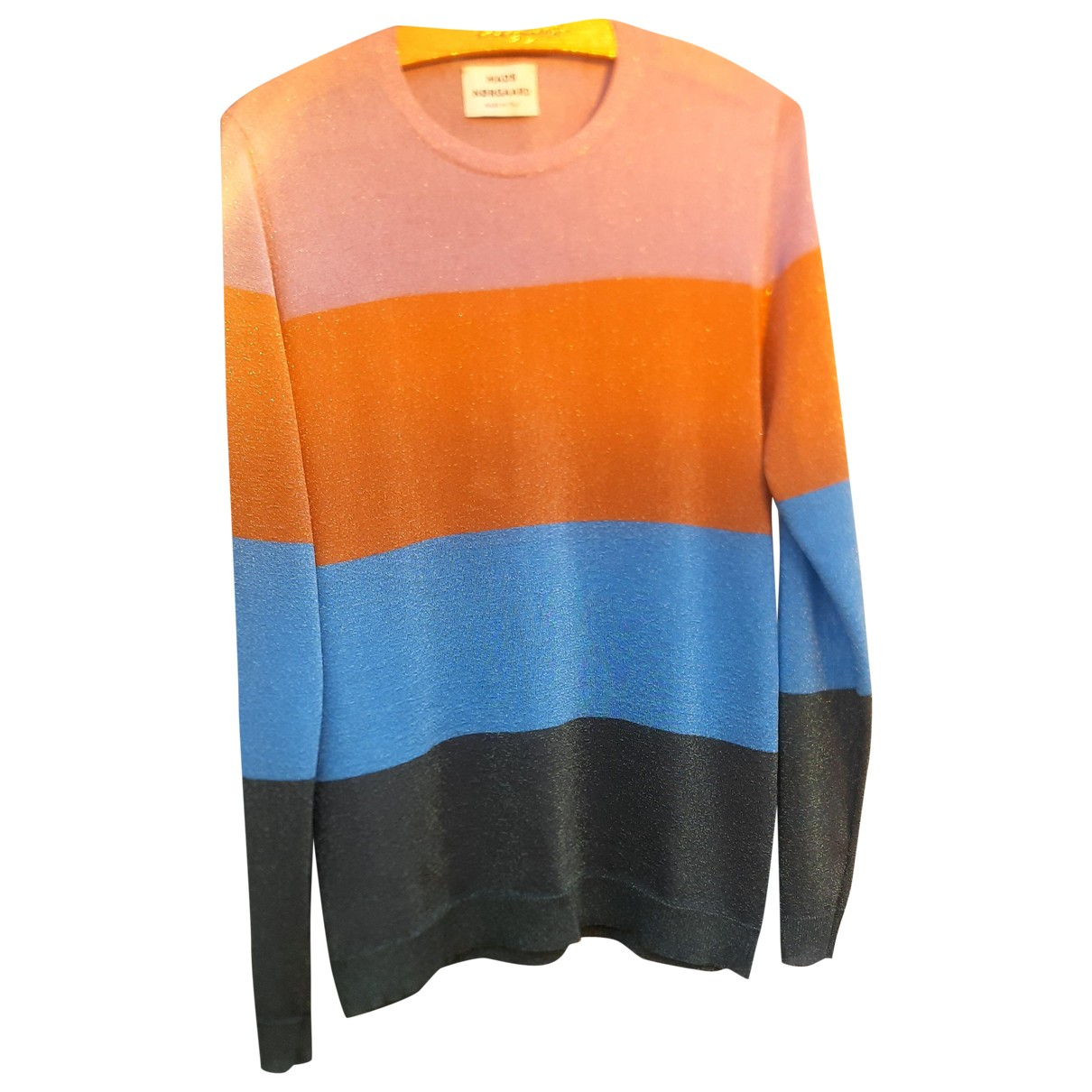 Mads Nørgaard \N Multicolour Knitwear for Women M International