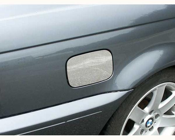 Quality Automotive Accessories Gas Cover Trim BMW 325xi 2001