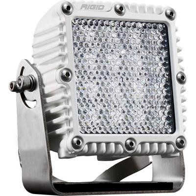 Rigid Industries Q-Series Pro Diffused Driving LED Light (White) - 545513