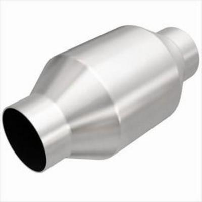 MagnaFlow Universal-Fit Catalytic Converter - 53955