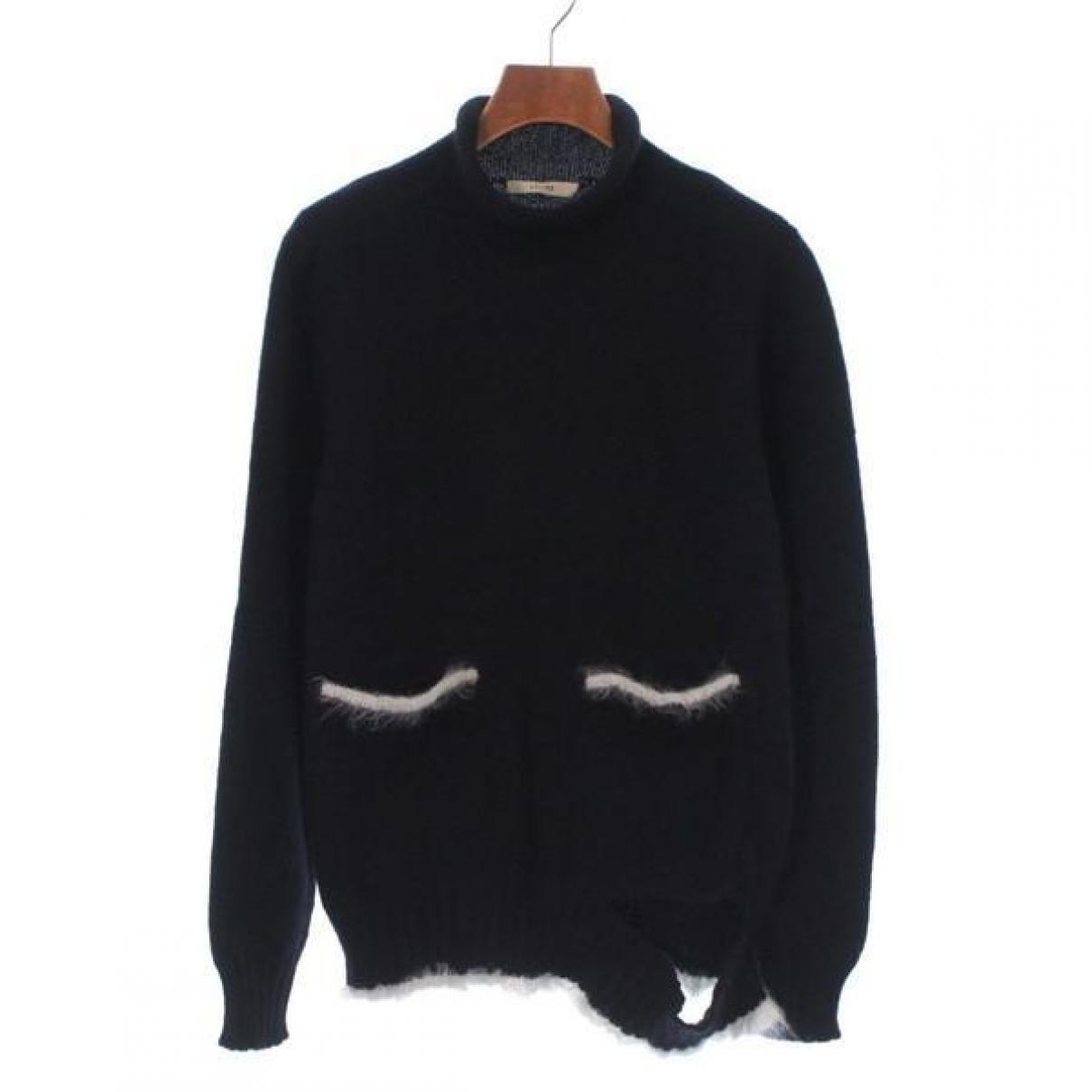 Celine \N Black Cashmere Knitwear for Women M International