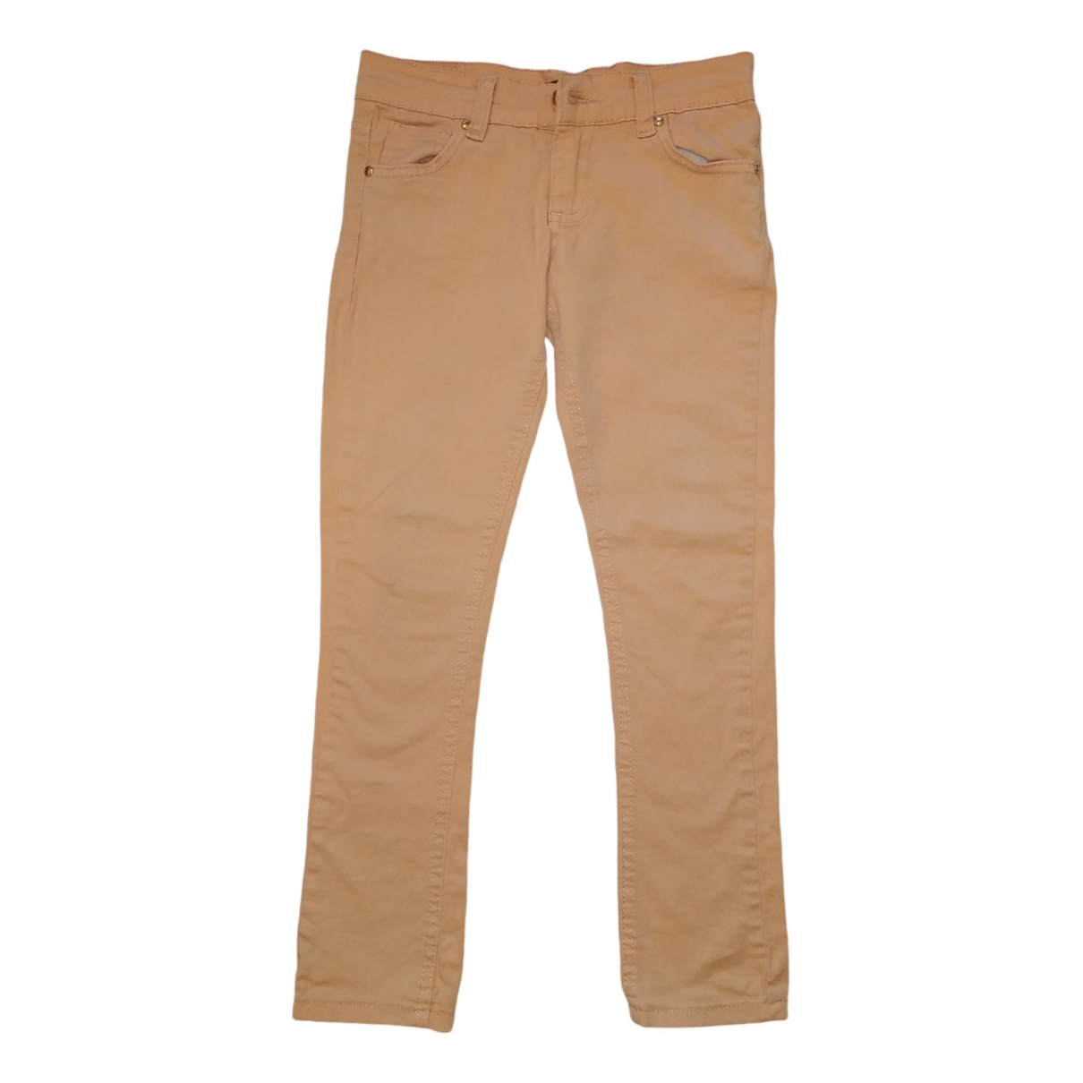 Gucci \N Cotton Trousers for Kids 8 years - up to 128cm FR