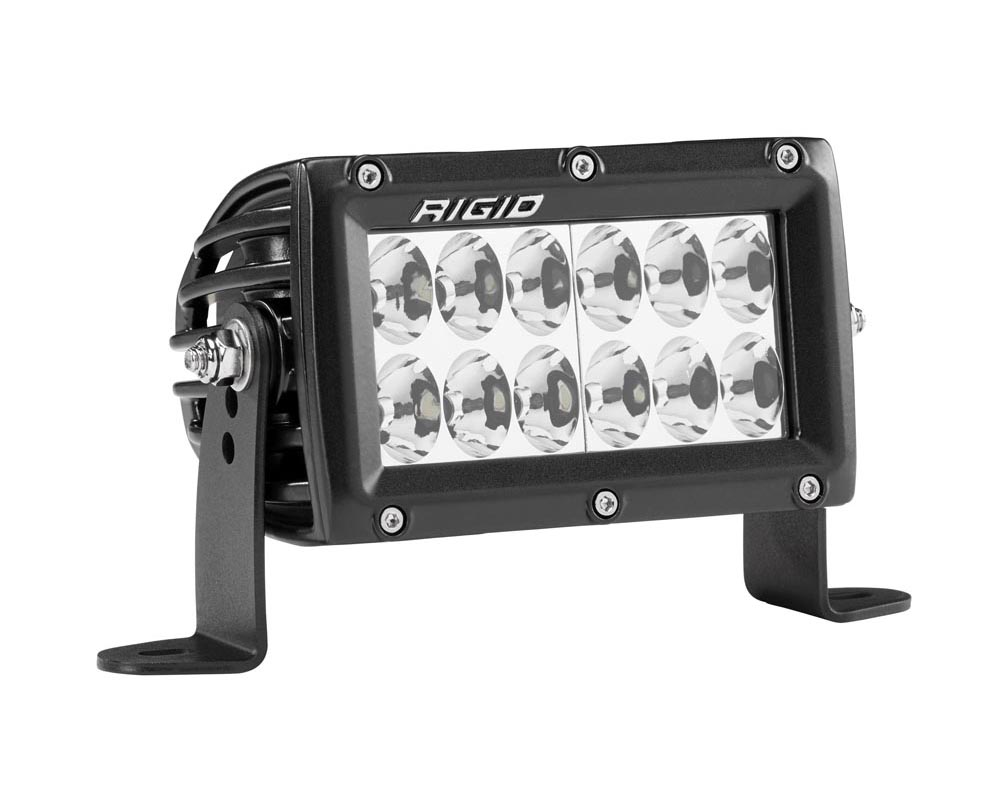 RIGID Industries 4 Inch Driving Light Black Housing E-Series Pro