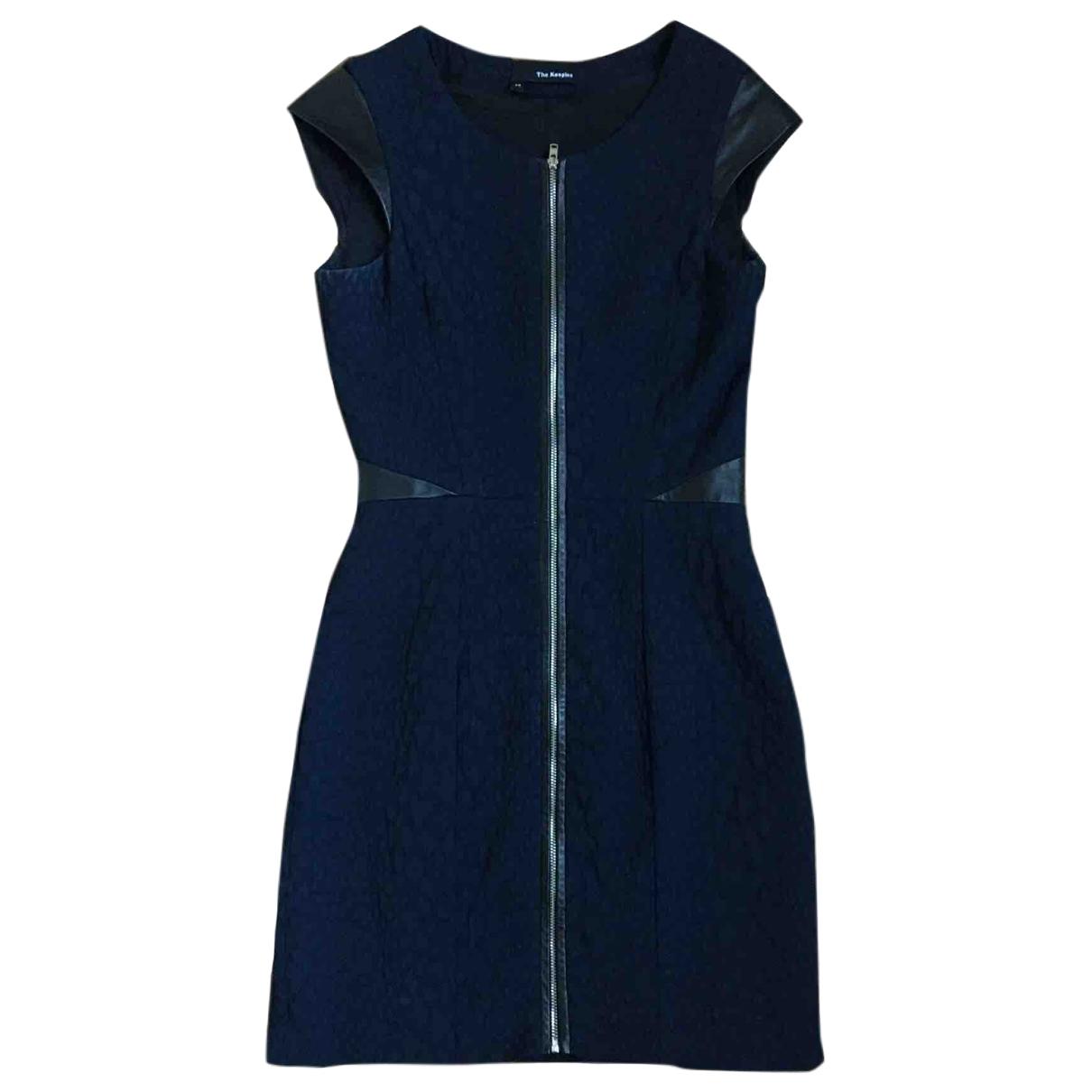 The Kooples \N Blue dress for Women 34 FR