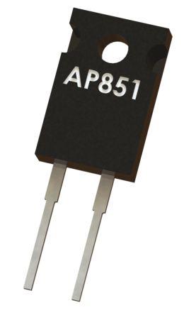 Arcol 500mΩ Fixed Resistor 50W ±5% AP851 R5 J
