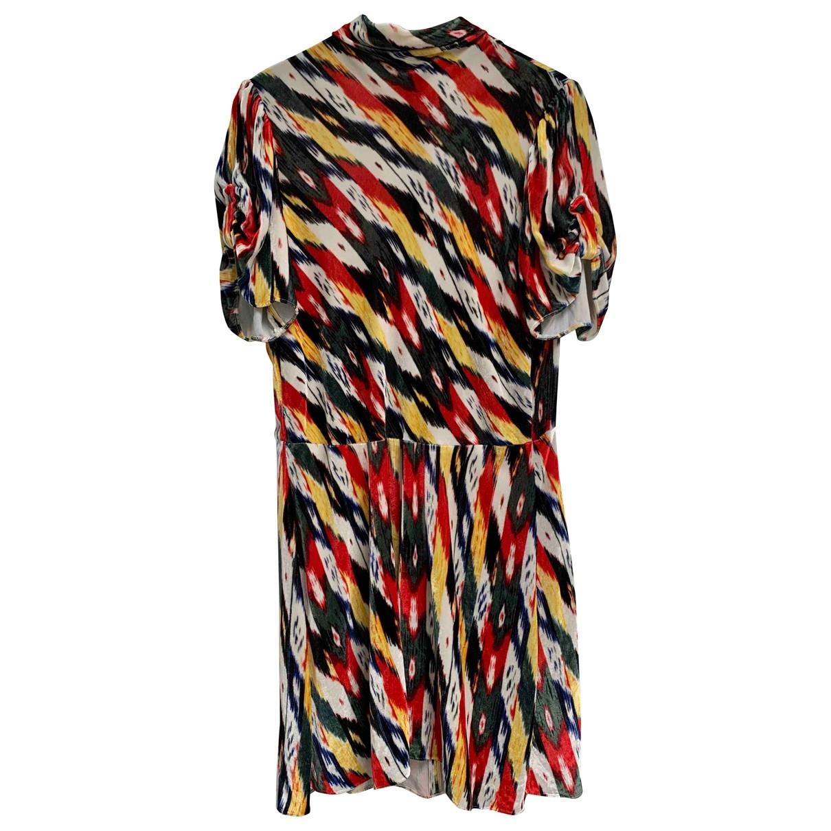 Isabel Marant \N Multicolour dress for Women 38 FR