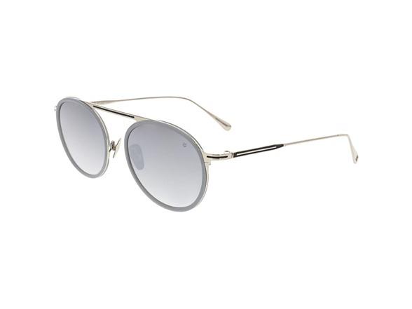 John Varvatos Roseland Round Sunglasses