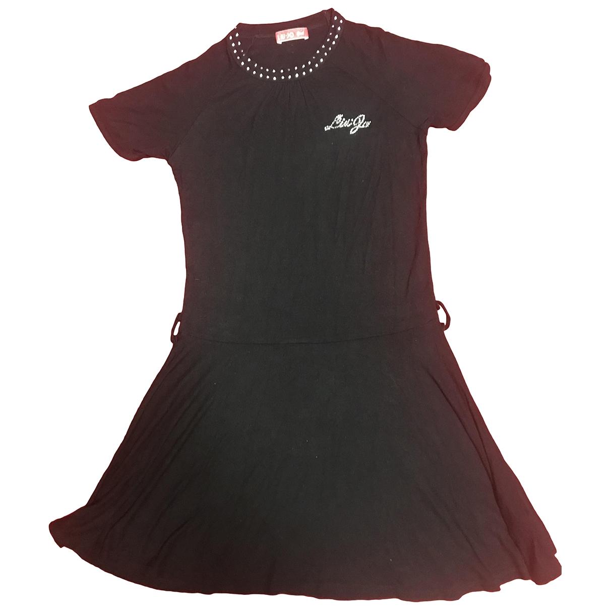 Liu.jo \N Black dress for Women 10 UK