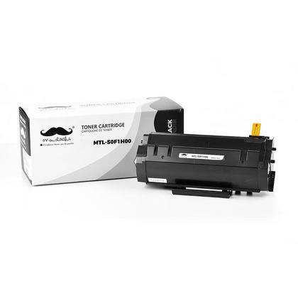 Compatible Lexmark 50F1H00 Black Toner Cartridge High Yield - Moustache@