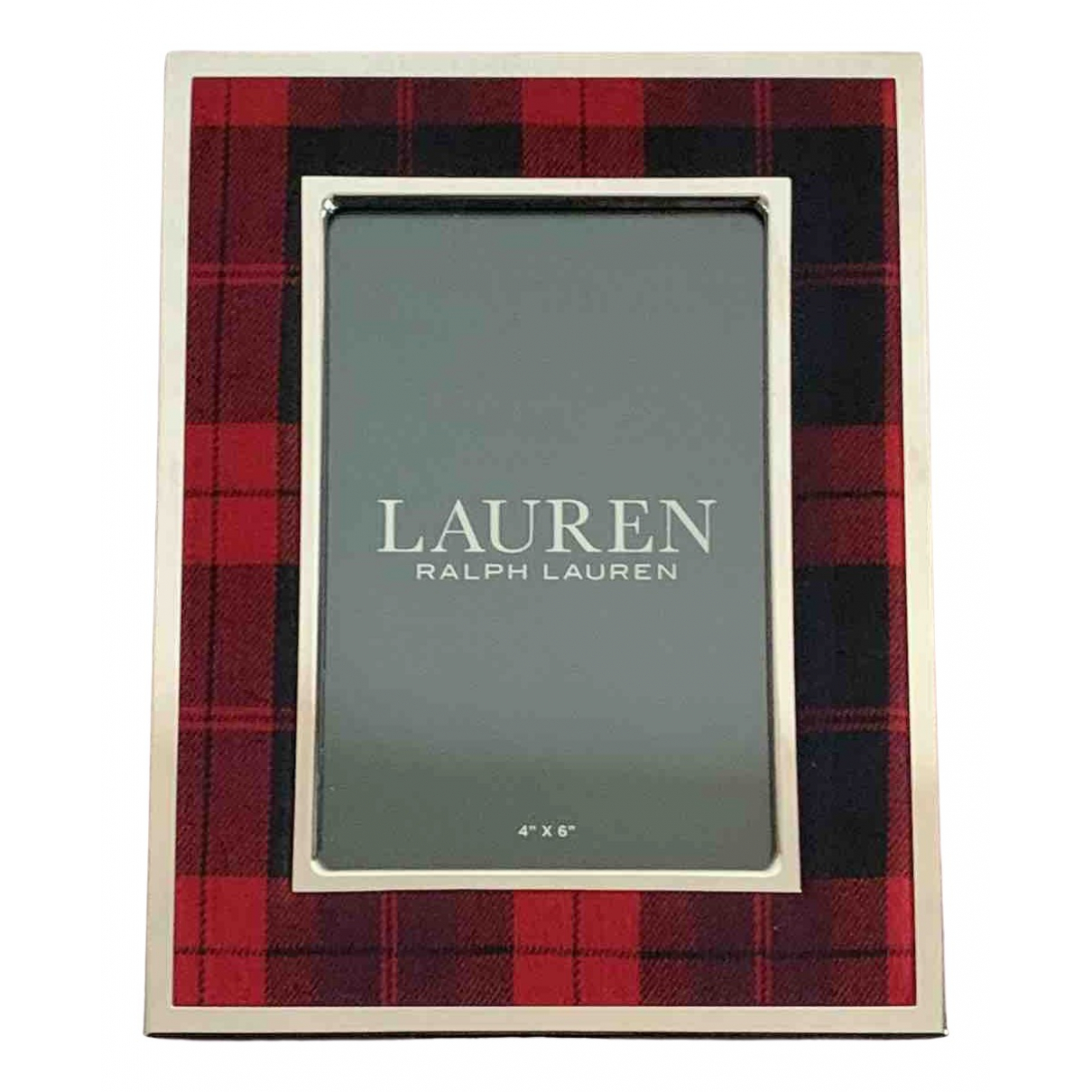 Lauren Ralph Lauren \N Silver Plated Home decor for Life & Living \N
