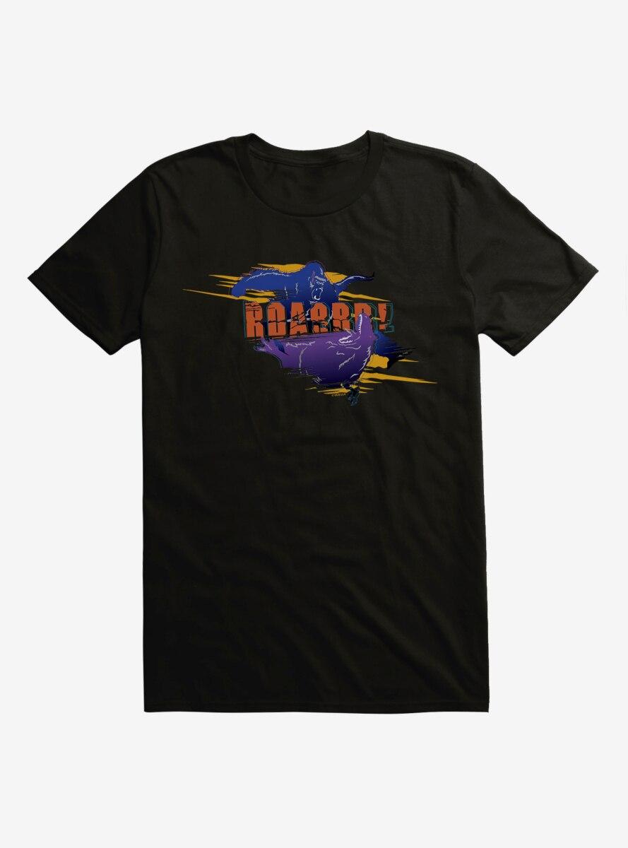 King Kong Roarrr T-Shirt