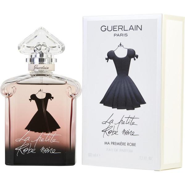 Guerlain - La Petite Robe Noire : Eau de Parfum Spray 3.4 Oz / 100 ml