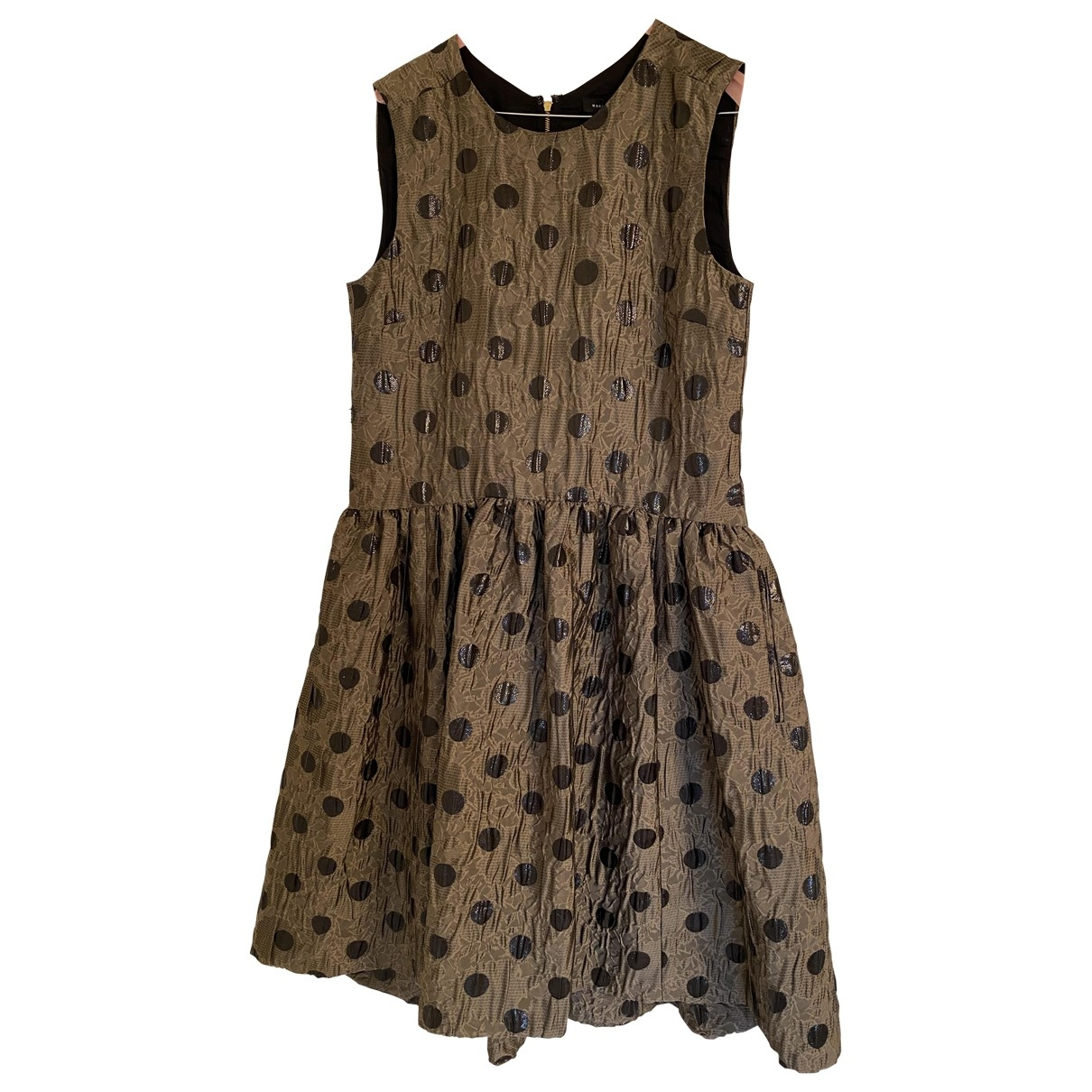 Marc By Marc Jacobs \N Brown dress for Women 6 US
