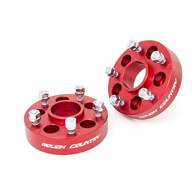 Rough Country 1.5 Inch Wheel Adaptors - 1092